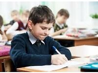 MATHS, SCIENCE & ENGLISH; 11+ GRAMMAR SCHOOL PREP; GCSE and SATS - HIGHLY EXPERIENCED TUTOR
