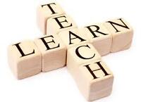 experienced lady tutor offers excellent tutoring grade 1-8