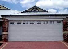 Garage Door Repairs - Today - All Areas Ellenbrook Swan Area Preview
