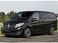 MERCEDES VITO W447 2015+ PARTS WANTED
