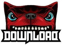 Weekend Camping DOWNLOAD FESTIVAL