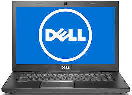 "BLOWOUT DEAL!! DELL VOSTRO i3, 4GB, 320GB, HDMI, 15.6""!!"