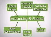 Bookkeeping Services AS LOW AS  $15/ HOUR