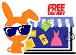 Shopping_Rabbit