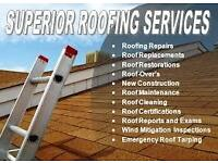 Roofing, Gutter cleaning, Roofer