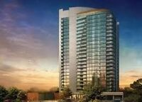 Two bedroom plus den North York Yonge and Finch