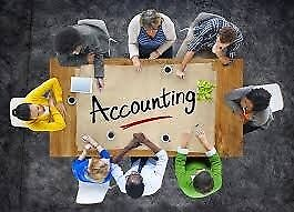 Accountant in Upton Park, London and Gravesend, Kent! English, Polish, Romanian and much more!