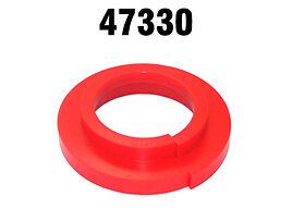 NOLATHANE NISSAN PATROL TRIM PACKER BUSH (+20MM) GQ Y60 GU Y61 SUIT FRONT COILS