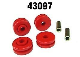NOLATHANE 43097 for Jaguar XJ12, XJS, XKE 73-87 Shock absorber-upper R