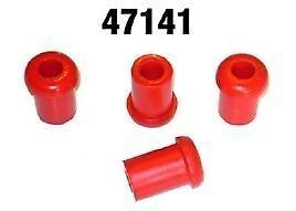 47141 Nolathane Bush Kit FIT CHRYSLER Valiant CL CM 76-81 Spring-shackle R
