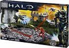 Halo Mega Bloks Battlescape