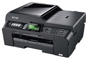Brother MFC-J510 DW Printer + Ink Cartridges