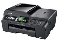 Brother MFC-J510 DW Printer + Ink Cartridges