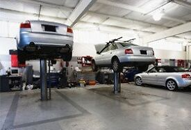 Motor Vehicle Technician/Mechanic