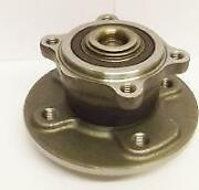 Mini Cooper Wheel Bearing