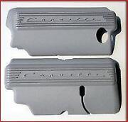 Corvette Fuel Rail Covers