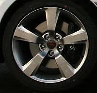 Subaru Impreza 2008 wrx rims and tyres Christie Downs Morphett Vale Area Preview