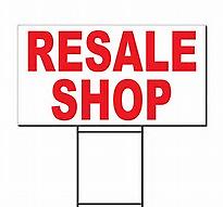 Ronna's Resale Shop