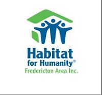 Habitat for Humanity Fredericton Area is Accepting Applications