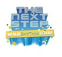 The Next Step Wild Rhythm tour SOLD OUT tickets!