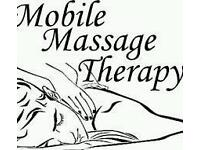 24hr- Mobile fit male Massage therapist. Men/Women/Couples