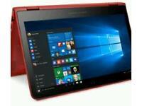 HP laptop/tablet
