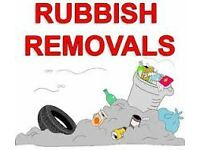 CHEAP RUBBISH REMOVALS