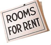 Cheap rooms to let from £35 per week