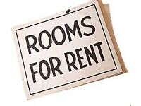 Furnished Single Rooms Available - All Benefits Accepted - All Bills Included - £0pw Rent
