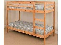 bunk beds great condition
