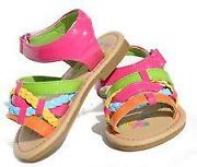 Toddler Girls Flip Flops