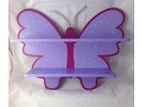 Next Butterfly Shelving