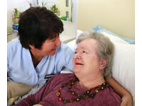 HIGHLY EXPERIENCED FEMALE CARERS REQUIRED -DAY & NIGHT DUTIES. £9.00 PH