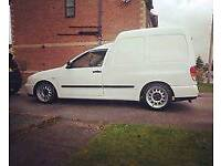 I need a vw caddy gearbox