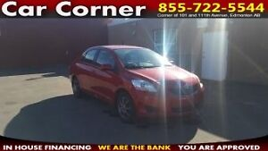 2009 Toyota Yaris Sedan - EXCELLENT CONDITION & ONLY $3988!!!