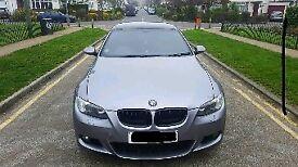 BMW 3 series 320d E92 M sport