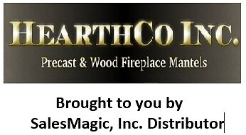 Cast Stone Products by SalesMagic