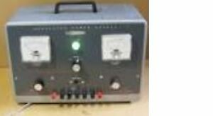 Wanted:  Vintage Heathkit IP-32 Regulated Power Supply