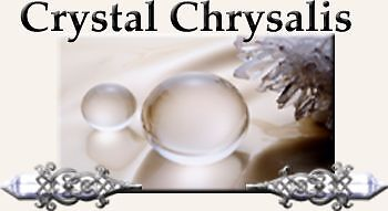 The Crystal Chrysalis