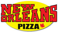 New Orleans Pizza Simcoe Hiring