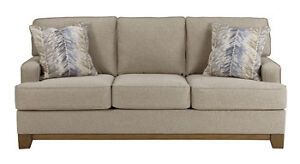 NELSON SOFA $899 -TAX IN -FREE LOCAL DELIVERY