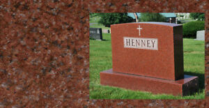 Monument, Memorial, Cemetery Headstone, Marker, Cremation Urn Kitchener / Waterloo Kitchener Area image 3