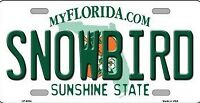 Transport de votre auto vers la Floride