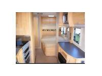 Caravan to rent Harlow Essex