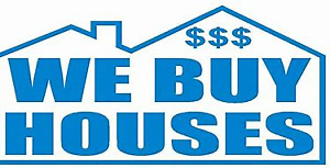WE BUY HOUSES! PAY CASH! CLOSE FASTER!!