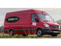 House Removals - 2 X Man with Van - Special OFFERS - Goods in Transit Insurance
