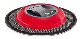 Vileda - Virobi Robotic Duster Hard Floor Pet Hair Dust Collector SEALED