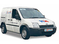 FORD TRANSIT VAN HIRE NORTH LONDON