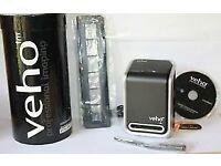 NEW VEHO slide to digital convertor kit.