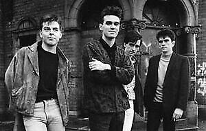 The Smiths Tribute Band